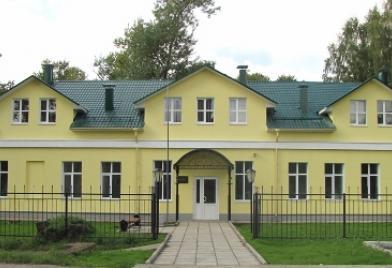 Олонецкий районный суд