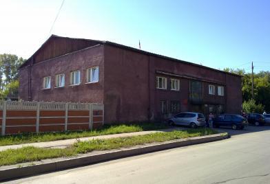 Орджоникидзевский районный суд г. Новокузнецка