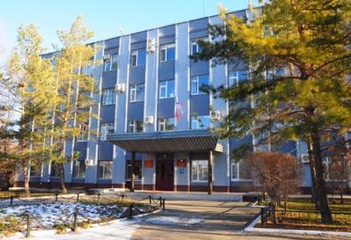 Оренбургский районный суд