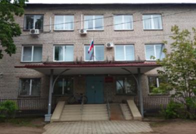 Пестовский районный суд
