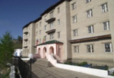 Петровск-Забайкальский городской суд