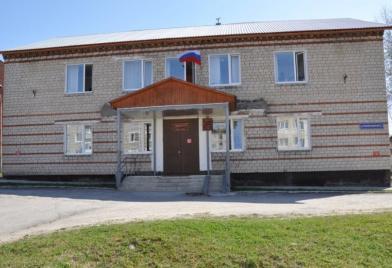 Александровский городской суд