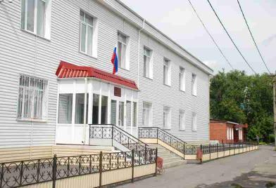 Петуховский районный суд