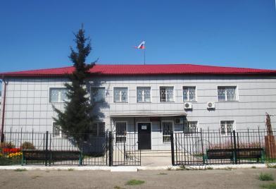 Пий-Хемский районный суд