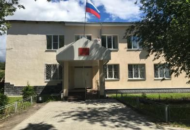 Пильнинский районный суд