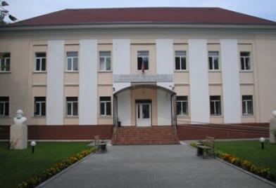 Полесский районный суд