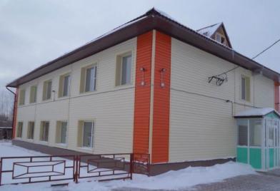 Александровский районный суд
