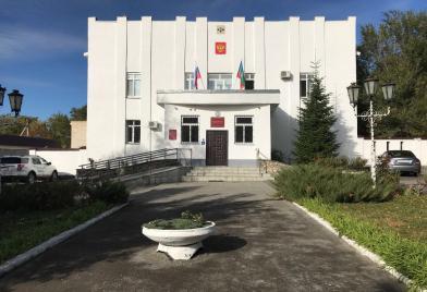 Прикубанский районный суд