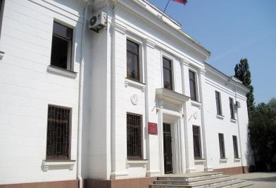 Приморско-Ахтарский районный суд