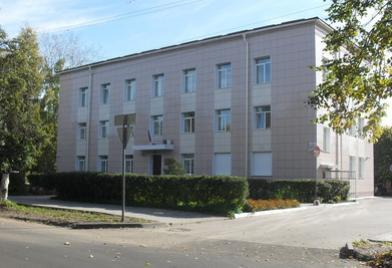 Приозерский городской суд