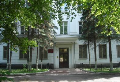 Приокский районный суд г. Нижний Новгород