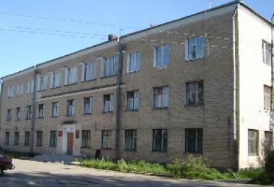 Пряжинский районный суд