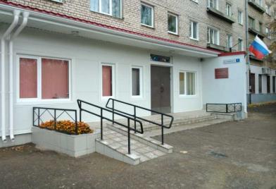 Псковский районный суд