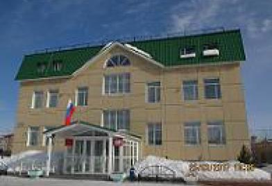 Пуровский районный суд