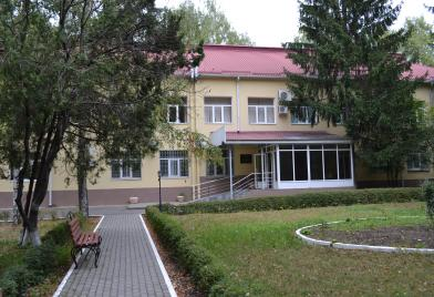 Пятигорский гарнизонный военный суд