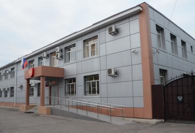 Рамонский районный суд