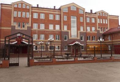 Ржевский городской суд
