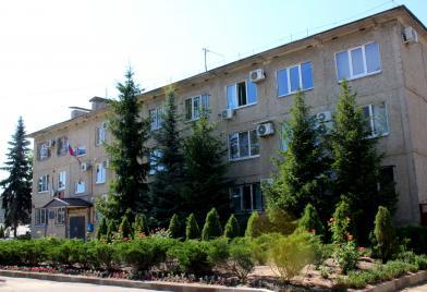 Россошанский районный суд