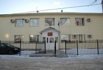 Ростовский районный суд