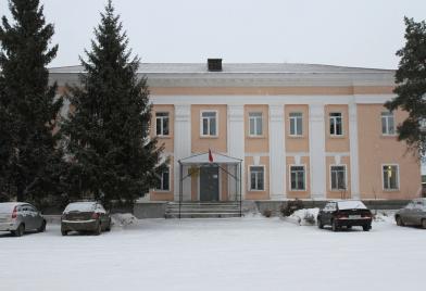 Ртищевский районный суд