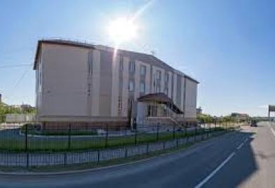 Салехардский городской суд