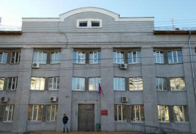 Свердловский районный суд г. Костромы