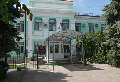 Светлоярский районный суд