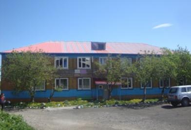 Северо-Курильский районный суд