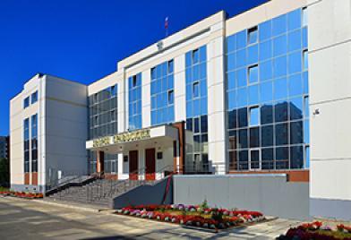 Северодвинский гарнизонный военный суд