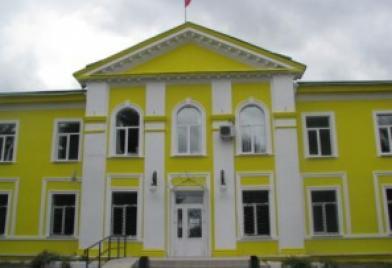 Севский районный суд