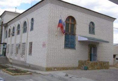Серафимовичский районный суд