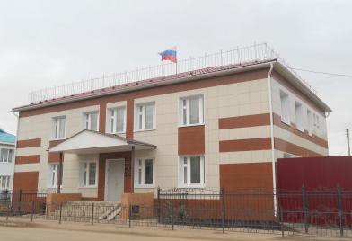 Сернурский районный суд