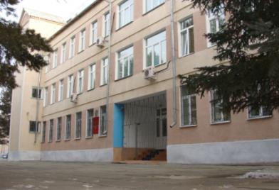 Серышевский районный суд
