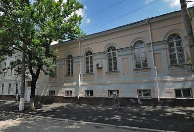 Симферопольский районный суд