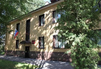 Смоленский гарнизонный военный суд