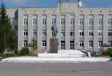 Анивский районный суд