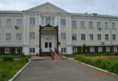 Собинский городской суд
