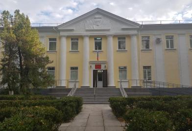Советский районный суд