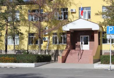 Советский районный суд г. Орска