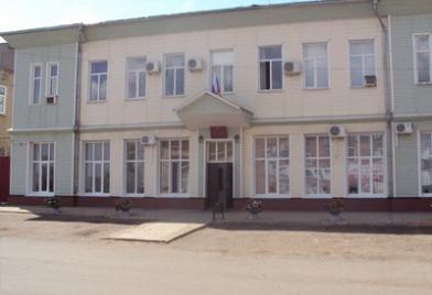 Сорочинский районный суд