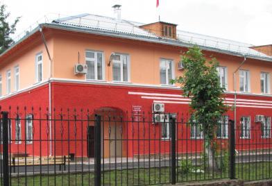 Сорский районный суд