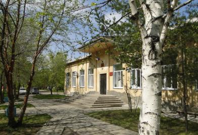 Сосновоборский городской суд