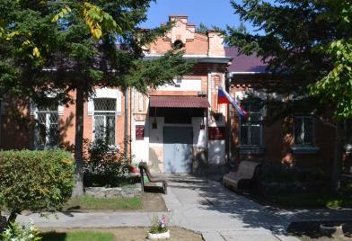 Спасск-Дальний гарнизонный военный суд