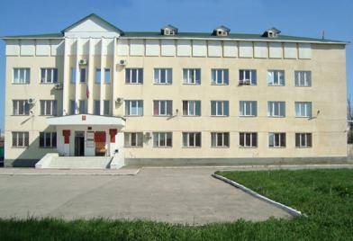 Старопромысловский районный суд г. Грозного