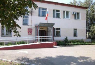 Суземский районный суд