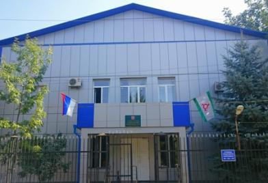 Сунженский районный суд