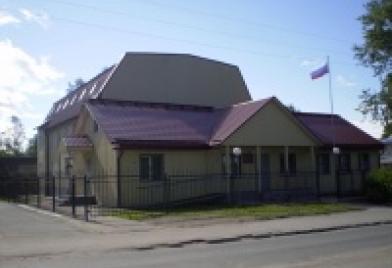 Суоярвский районный суд
