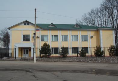Суражский районный суд