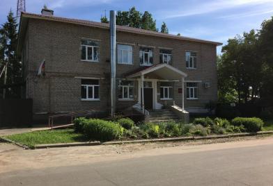 Сычевский районный суд