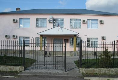 Таловский районный суд